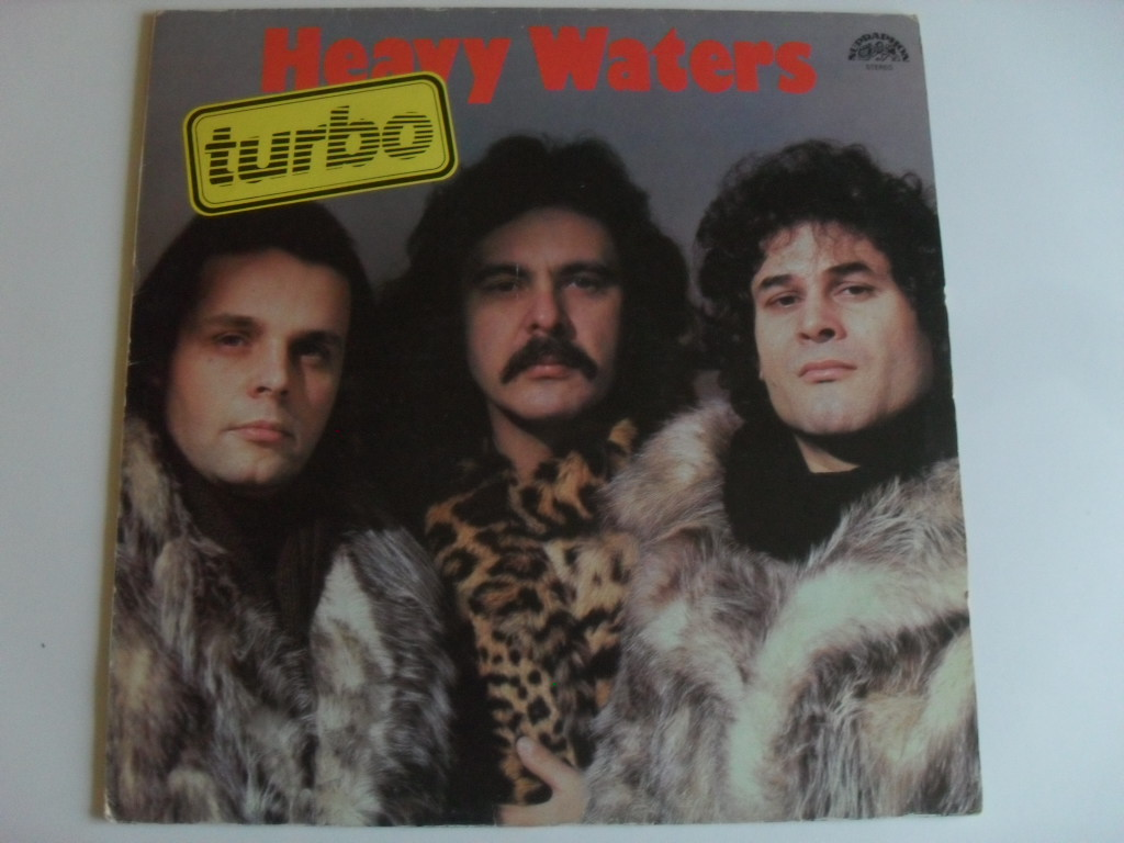 Turbo Heavy Waters LP