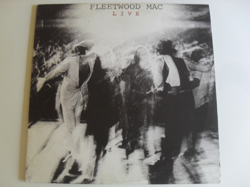 Fleetwood Mac Live 2 LP