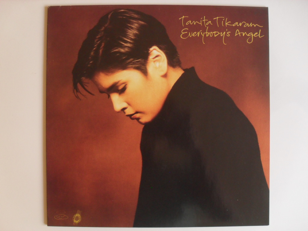Tanita Tikaram Everybodys Angel LP
