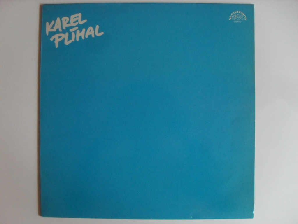Karel Plíhal LP