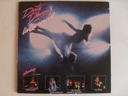 Dirty Dancing Live in concert 2 LP