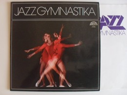 Jazz gymnastika LP