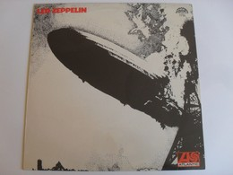Led Zeppelin I. LP