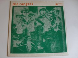 The Rangers LP