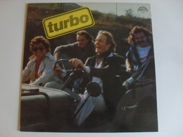 Turbo a hosté LP