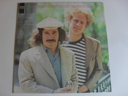 Simon And Garfunkel's Greatest Hits LP