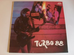 Turbo 88 LP