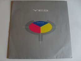 Yes 90125 LP