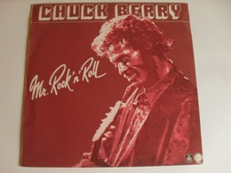 Chuck Berry Mr. Rock'n'roll LP