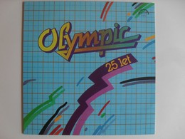 Olympic 25 let LP