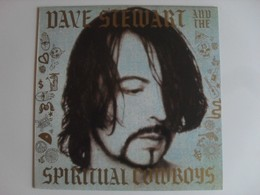 Dave Stewart And The Spiritual Cowboys LP
