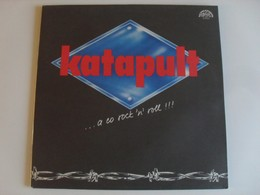 Katapult ...a co rock´n´roll !!! LP