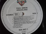 Paul Simon Graceland LP vinyl