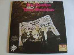 The Beatles And Tony Sheridan 2 LP