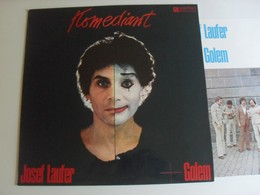 Josef Laufer Komediant LP