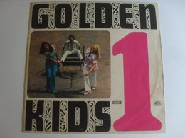 Golden Kids 1 LP
