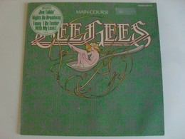 Bee Gees Main Course LP