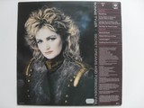 Bonnie Tyler Secret Dreams LP zadní strana
