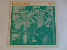 The Rangers 1969 LP