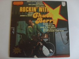 Chuck Berry Rockin' With Chuck Berry LP