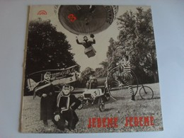 Olympic Jedeme Jedeme LP (1971)