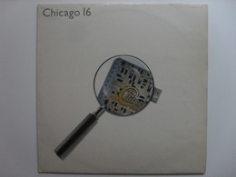 Chicago 16 LP