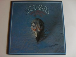 Eagles ‎Their Greatest Hits LP
