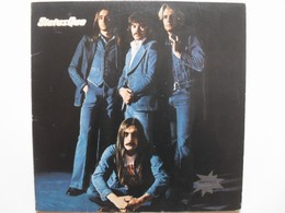 Status Quo Blue for You LP