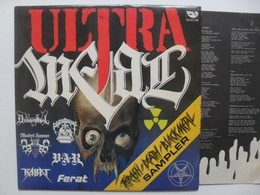 Ultra Metal LP