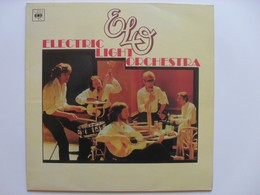 Electric Light Orchestra Elo LP