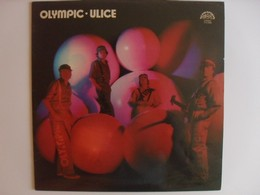 Olympic Ulice LP
