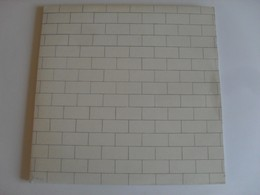 Pink Floyd The Wall 2 LP 1979