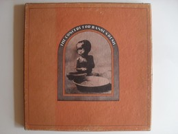 The Concert for Bangladesh 3 LP