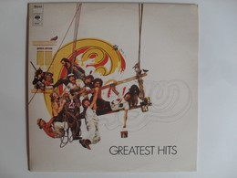 Chicago Greatest hits LP