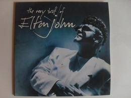 Elton John The very best of 2 LP