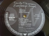 Tanita Tikaram Everybodys Angel LP vinyl
