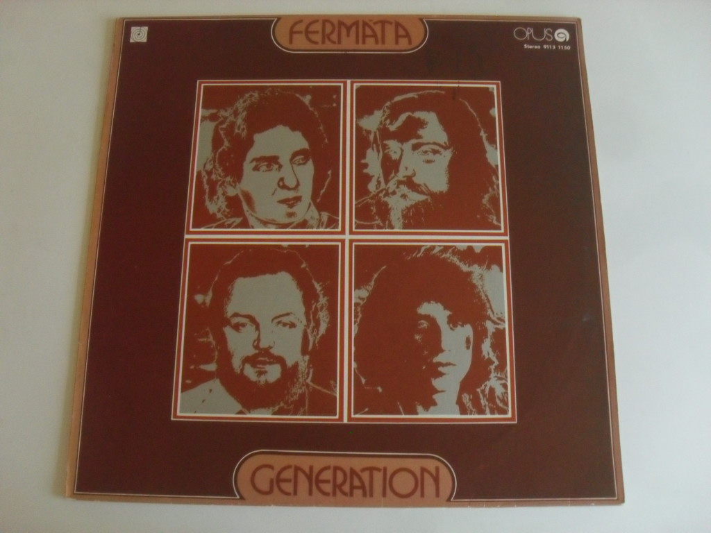 Fermáta Generation LP