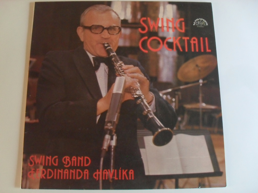 Swing Cocktail Ferdinanda Havlíka LP