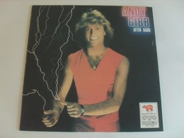Andy Gibb After Dark LP
