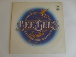 Bee Gees Greatest Hits LP