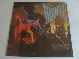 David Bowie - Let´s Dance LP