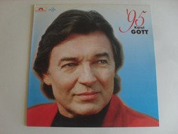 Karel Gott 95 LP