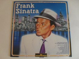 Frank Sinatra - The Entertainers LP