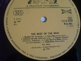 The Who - The Best LP vinyl