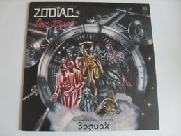 Zodiac Disco Alliance LP
