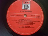 The Beatles And Tony Sheridan - In The Beginning LP vinyl