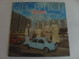 Olympic - Laboratoř LP