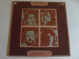 Fermáta - Generation LP
