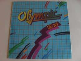 Olympic - 25 let LP