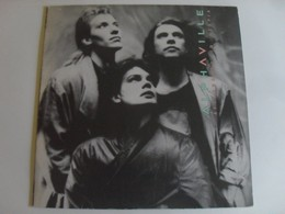 Alphaville - Afternoons In Utopia LP